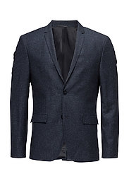 Bilan-Bf Speckled Fl Calvin Klein Suits & Blazers