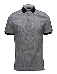 PACO FITTED, 001, S - BLACK