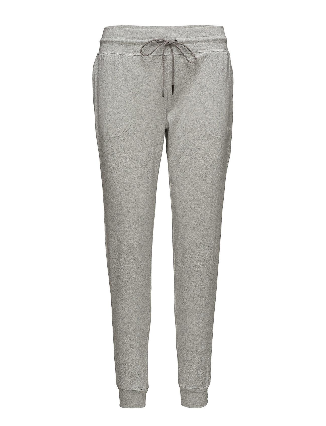 Jogger, 001, Xs Calvin Klein Loungewear til Damer i Grey Heather