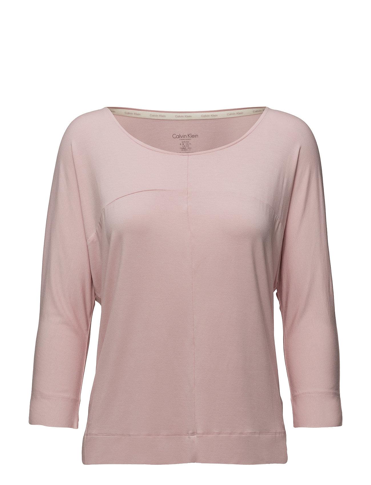 0f4d3168a36 calvin klein Lace bra light pink - Køb blonde bh fra calvin klein på ...