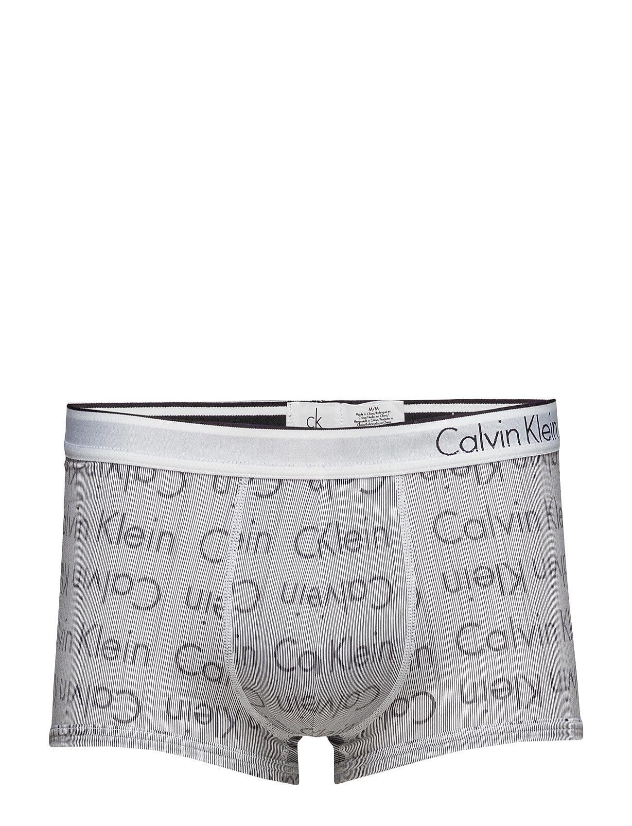 Low Rise Trunk 1ot, Calvin Klein Boxershorts til Herrer i