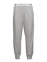 JOGGER 001, L - GREY HEATHER
