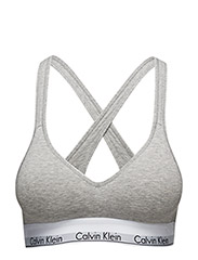 BRALETTE LIFT - GREY