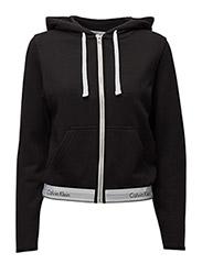 Calvin Klein - Top Hoodie Full Zip,