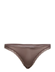 THONG - BROWN