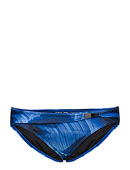 BELTED FULL CLASSIC - BLUE