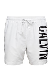MEDIUM DRAWSTRING 00 - WHITE