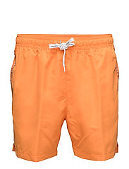 MEDIUM DRAWSTRING 00 - ORANGE POPSICLE