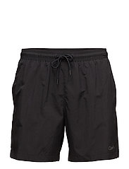 MEDIUM DRAWSTRING, 0 - BLACK