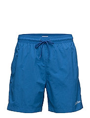 MEDIUM DRAWSTRING, 0 - SNORKEL BLUE