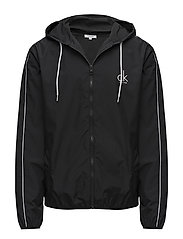BEACH WINDBREAKER, 4 - BLACK