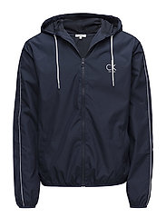 BEACH WINDBREAKER, 4 - BLUE SHADOW