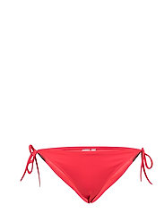 CHEEKY STRING SIDE T - DIVA PINK