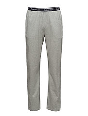 PANT 080, L - GREY HEATHER