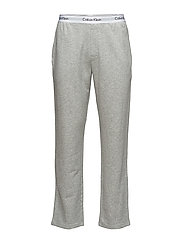 PANT 001, M - GREY HEATHER