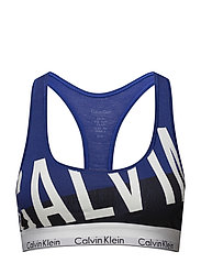 Calvin Klein - Bralette Unlined, Sk