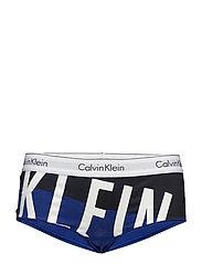 Calvin Klein - Boyshort, Skw, Xs