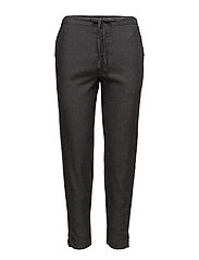 SLEEP PANT, 038, XS - CHARCOAL HEATHER