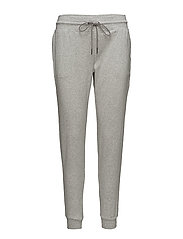 JOGGER, 001, XS - GREY HEATHER