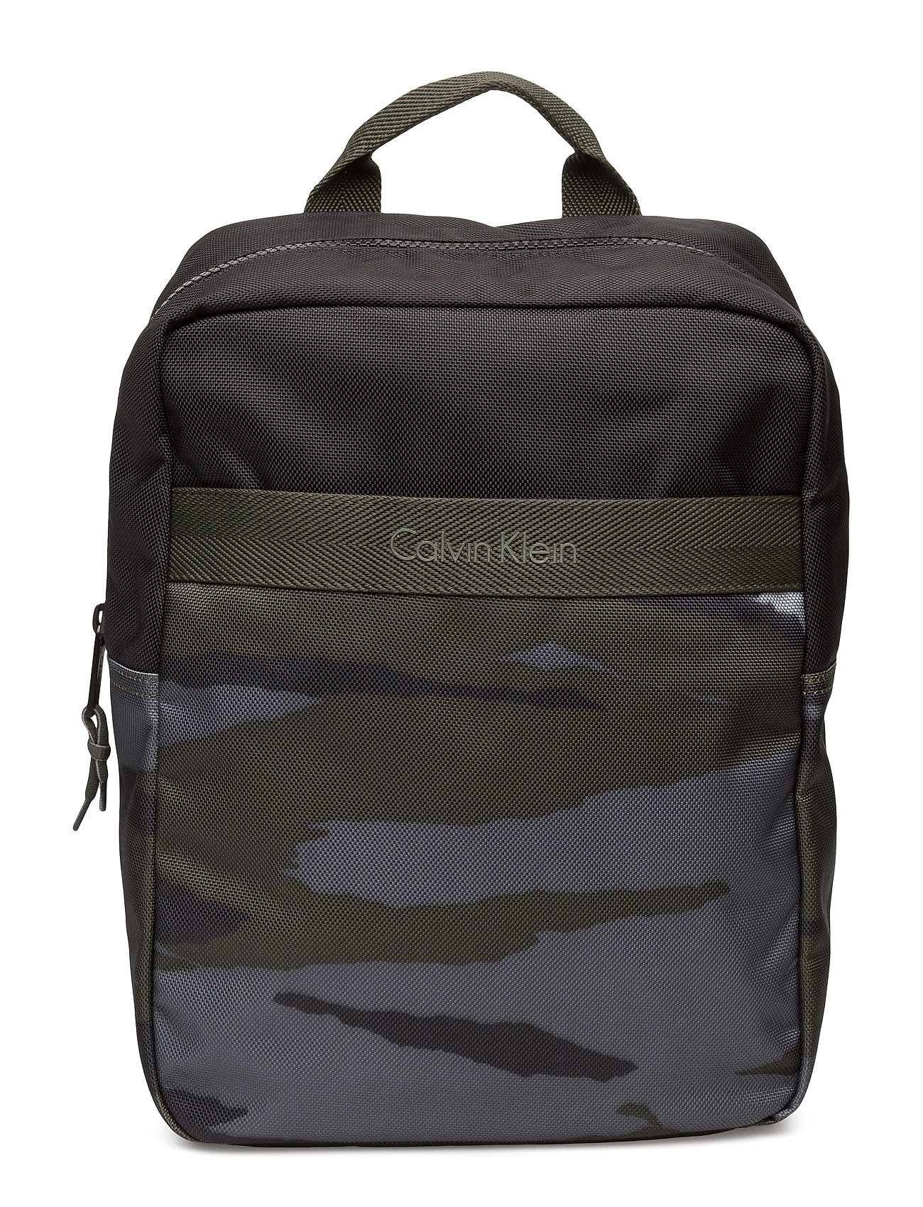 Cooper Camo Medium B Calvin Klein Rygsække til Mænd i Cargo Print