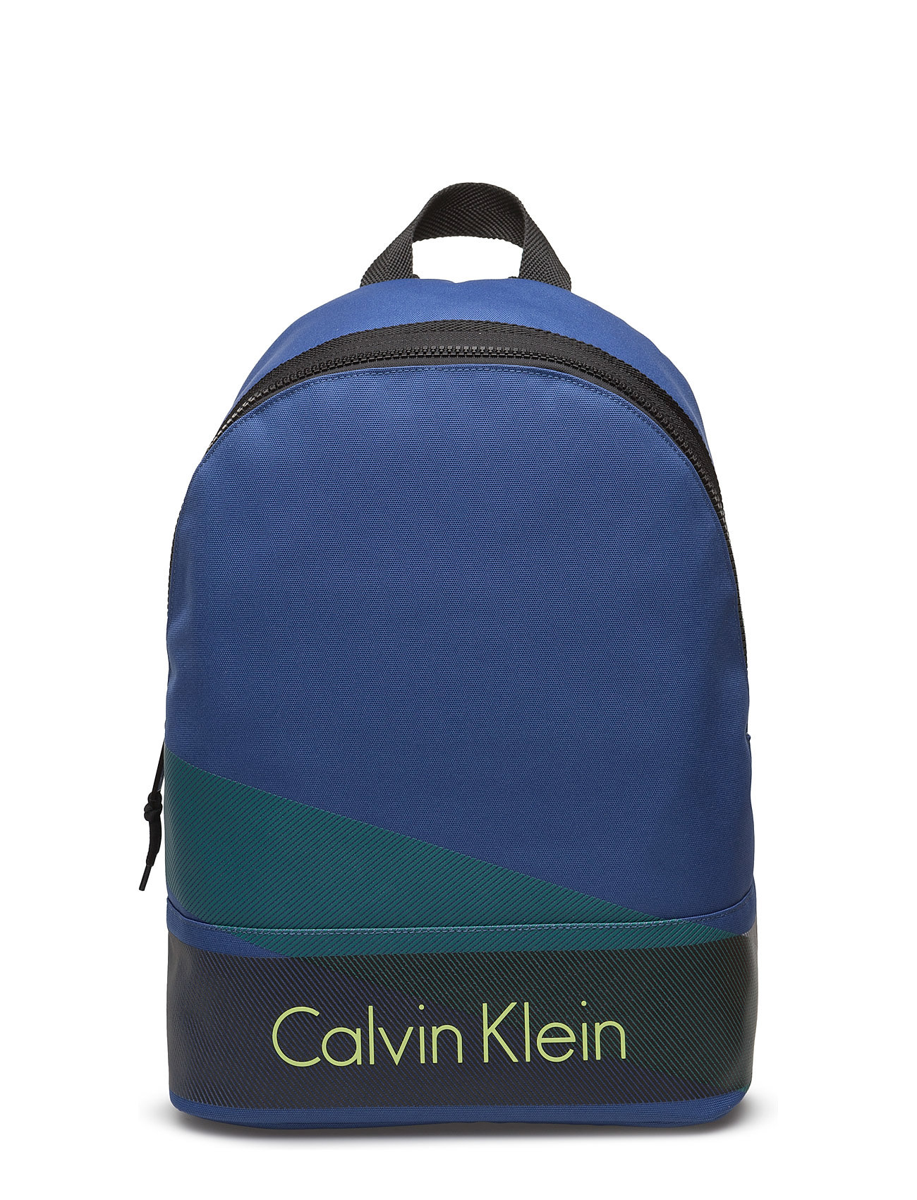 calvin klein Col3 nylon backpack fra boozt.com dk