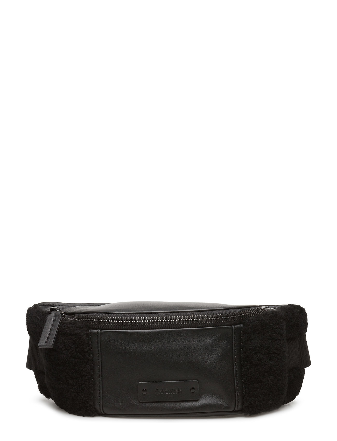 calvin klein – Theo waistbag, 001, på boozt.com dk