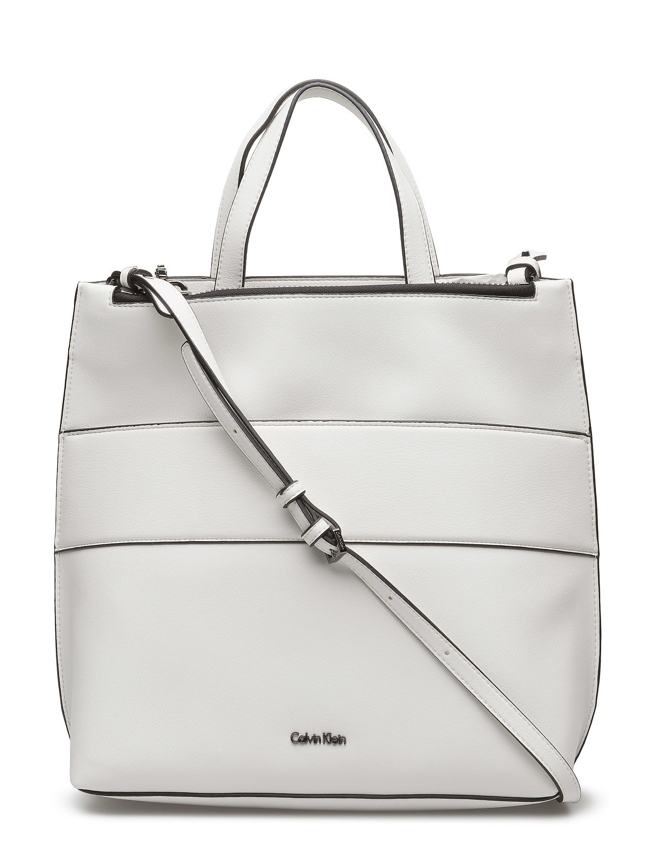 Luc7 Ns Tote 001, Os Calvin Klein Shopper tasker til Damer i