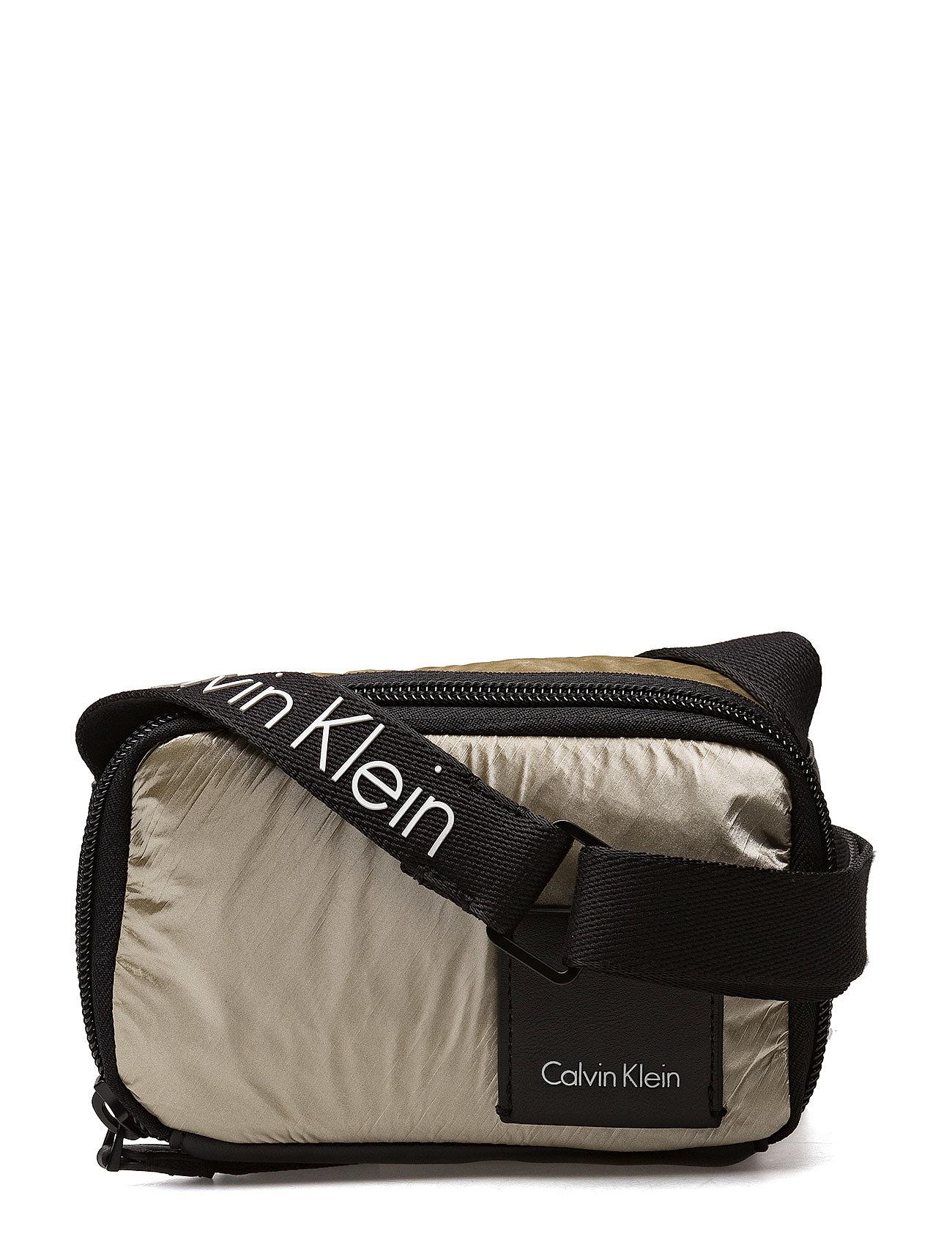 Calvin Klein FLUID SMALL CROSSBOD