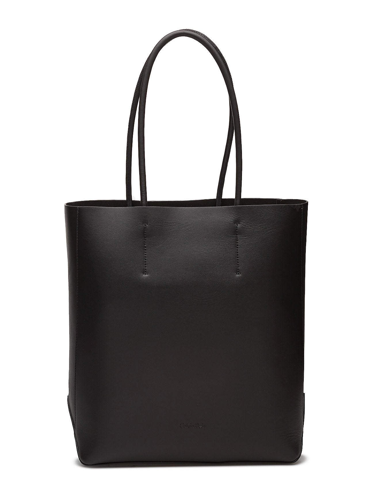 statement ns shopper black kr calvin klein. Black Bedroom Furniture Sets. Home Design Ideas