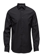 CANNES FITTED FEC, 0 - BLACK