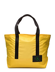 SPORT ESSENTIAL CARR - CANARY