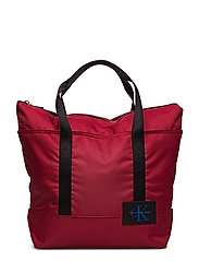 SPORT ESSENTIAL CARR - DARK RED