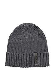 OCTAVE HAT, 001, OS - DARK SHADOW