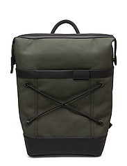 EZR4 BACKPACK 322, O - MILITARY OLIVE