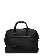 LAPTOP BAG S GREG0RY - BLACK