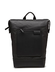 TY BACKPACK 001, OS - BLACK