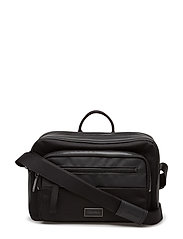 LARS 12H MESSENGER 0 - BLACK