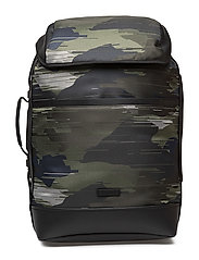 FINTON  48H BACKPACK - SPEED CAMO