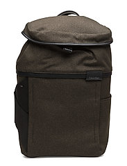 NEIL BACKPACK, 097, - BLACK OLIVE