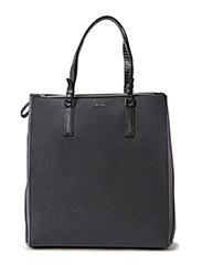 SOFIE LUX NS TOTE - BLACK