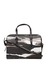 Calvin Klein - M4rissa Print Duffle