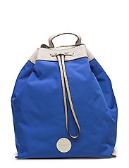 ED1TH BACKPACK 437, - DAZZLING BLUE