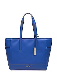 MARIN4 LARGE TOTE 43 - DAZZLING BLUE