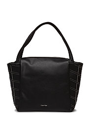MISHA GRAPHIC  LARGE - BLACK