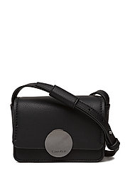 OLIVIA SMALL CROSSBO - BLACK