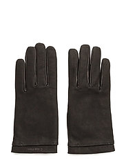 CASUAL GLOVE, 001, S - BLACK