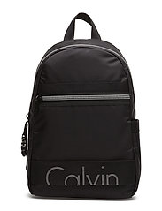 Calvin Klein - Re-Issue # Backpack