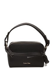 NATASHA SMALL CROSSB - BLACK