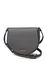 Calvin Klein - Marissa Saddle Bag,