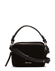 LIZZY SMALL CROSSBOD - BLACK